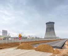 На строительстве БелАЭС не хватает 800 рабочих