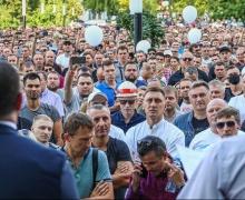 Беларуськалий хочет работать с Yara и готов вернуть уволенных работников