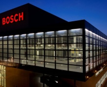 Как фильтры Bosch заботятся о «здоровье» автомобиля и самочувствии человека