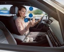Bosch предлагает средство спасения на базе искусственного интеллекта