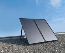 Место под солнцем: как работают солнечные коллекторы