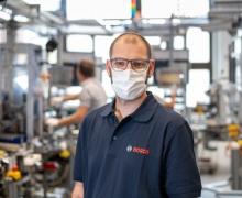 Что предлагает Bosch для промышленности