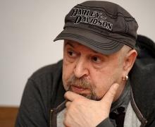 Дизайнер Владимир Цеслер уехал из Беларуси