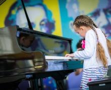 «Свободный рояль» снова в Минске, velcom Николай Бределев, Классика у Ратуши с velcom, Александр Шестаков