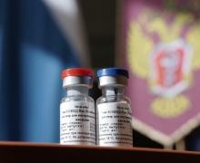 Спутник, вакцина, эффективность, российская, исследования, третий, этап, 91,6%, Спутник V, производитель, пресс-релиз, добровольцы, ковид, коронавирус, COVID