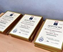 Названы победители конкурса «Человек Дела: успешный старт-2020