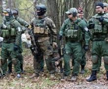 США, Беларусь, Украина, россияне, вагнеровцы, CNN, задержание, задержаны, 2020 год, финансирование, помощь, ЦРУ, Киев