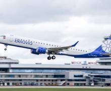 «Белавиа,  регулярные рейсы в Таллин, Анатолий Гусаров