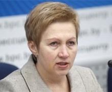 Ермакова назначена главой правления Белгазпромбанка