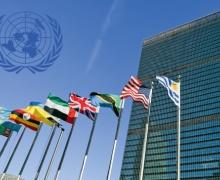 ООН, Владимир Ельченко, Украина, Беларусь, переговоры по Донбассу, ООН, МИД, Геращенко, Крым, аннексия Крыма, голосование в ООН, Беларусь, Россия, Украина
