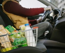 «Максим» внедрил тарифы для дистанционных покупок и доставки