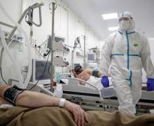 коронавирус в беларуси, коронавирус, 21 октября, число заболевших, число вакцинированных в Беларуси, минздрав, эпидемия, смертность от коронавируса, Беларусь