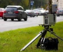 Почему с дорог Беларуси пропали мобильные фиксаторы скорости