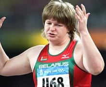 МОК, допинг, Беларусь, Олимпиада-2008, Пекин, Надежда Остапчук, Дарья Пчельник