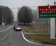 Лукашенко заявил, что закрывает границу с Польшей и Литвой