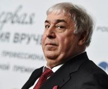 Гуцериев покидает совет директоров «РуссНефти»