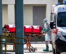 В Беларуси – 13 случаев смерти от коронавируса