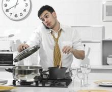 Рецепт для делового человека