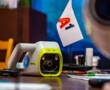 Проект «Я вижу!» в Витебской области расширился: три бригады врачей проверяют зрение у школьников