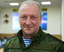 Белоконев уволен