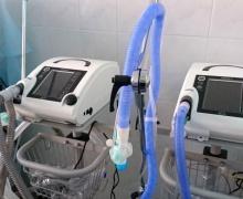 Ситуацию с подачей кислорода в БСМП проверяет СК