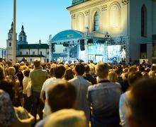 10 концертов в 5 городах: фестиваль «Классика у Ратуши с velcom | A1» анонсировал летнюю программу
