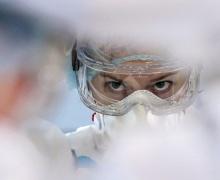 Минздрав: заболели коронавирусом 1250 человек, умерли 11