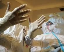 Четвертая волна пандемии COVID-19 началась в Беларуси
