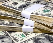 доллары кредит