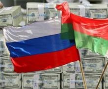 Беларусь получила от России кредит в размере $500 млн
