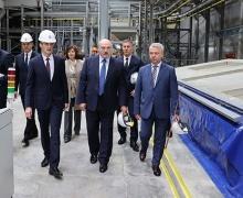 Лукашенко подарили двухкомнатную квартиру