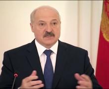 Александр Лукашенко, послание к парламенту и народу, 21 апреля