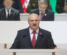 Александр Лукашенко, послание к парламенту и народу, 21 апреля, тунеядцы, трудоустройство, работа, зарплата в беларуси, Лукашенко, выступление