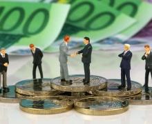 финансирование в евро