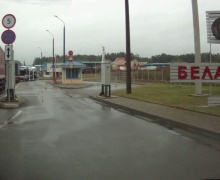 ГПК, очереди на границе, граница, авто