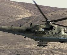 Конго, вертолет Ми-24, МИД Беларуси, Дмитрий Мирончик, razm.info