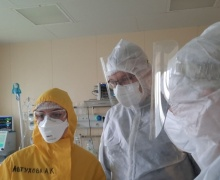 В Беларуси бушует пандемия: за сутки 2073 заболевших