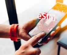 Что такое eSIM и как его подключить удаленно