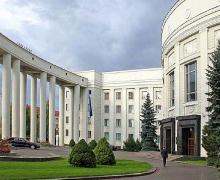Назначен новый зампред президиума НАН Беларуси