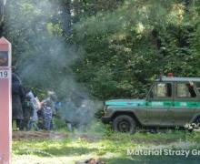 Премьер Польши: около 10 тысяч нелегалов находятся в Беларуси