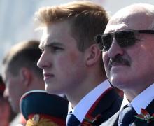 СМИ: Николай Лукашенко будет теперь учиться в МГУ