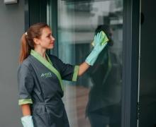 В Новой Боровой появится бесплатное обслуживание домов и дворов