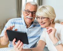 МТС запустил бесплатную онлайн-школу по интернет-грамотности для людей старшего возраста