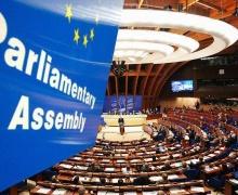 ПАСЕ, Парламентская ассамблея Совета Европы, кризис, граница, мигранты, Беларусь, польша, литва