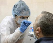 ПЦР-тесты запретили делать в визовых центрах Беларуси