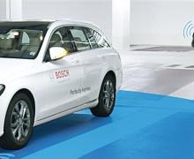 Bosch формирует мобильность настоящего и будущего