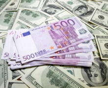 Счета за границей