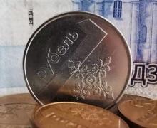 Рубль продолжает неуклонно падать