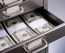 Биржевой рекорд: Оборот валютных торгов белорусского банка за полгода превысил $1,3 млрд