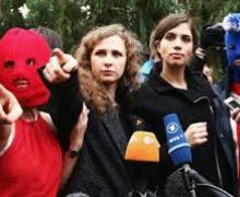 Pussy Riot в Беларусь приехать смогут